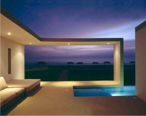 Peru house 1-room view