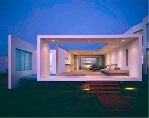 Peru house